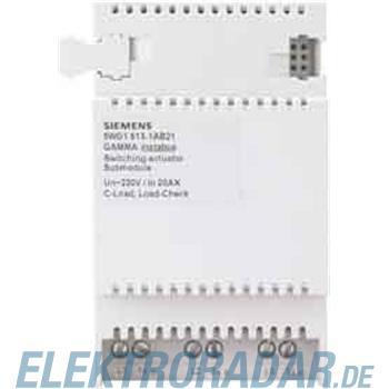 Siemens Schaltaktor Erweiterung 5WG1513-1AB21