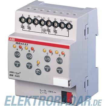 ABB Stotz S&J Elektronischer Schaltaktor ES/S 4.1.2.1
