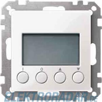 Merten Info-Display pws/gl MEG6250-0319