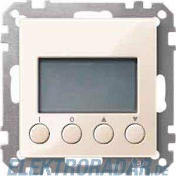 Merten Info-Display ws/gl MEG6250-0344