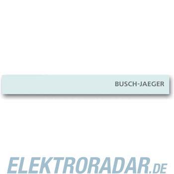 Busch-Jaeger Abschlussleiste unten 6349-810-101