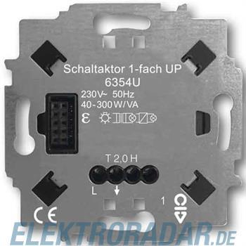 Busch-Jaeger Schaltaktor UP 6354 U
