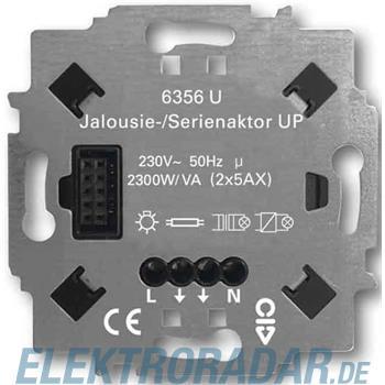 Busch-Jaeger Serien-/Jalousieaktor UP 6356 U