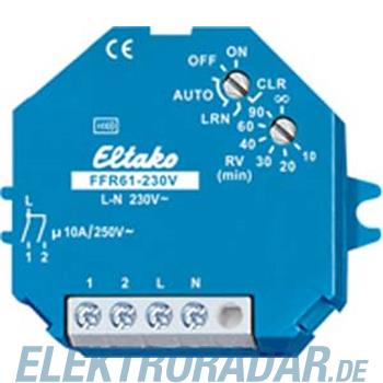 Eltako Funk-Feldfreischalter FFR61-230V