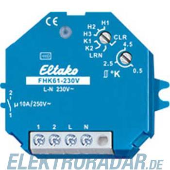 Eltako Funkaktor Heiz-Kühl-Relais FHK61-230V