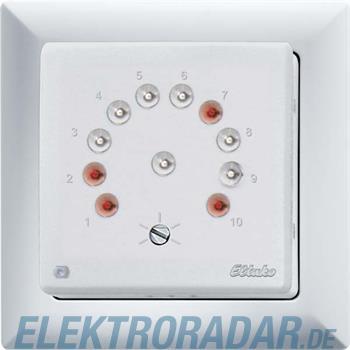 Eltako Universalanzeige mit LED FUA55LED-ws