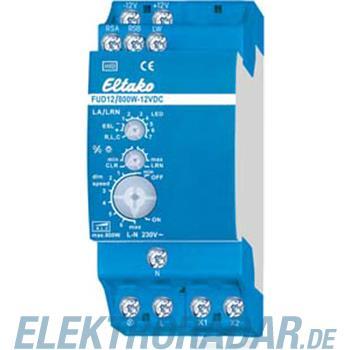 Eltako Bus-Universal-Dimmaktor FUD12/800W-12V DC