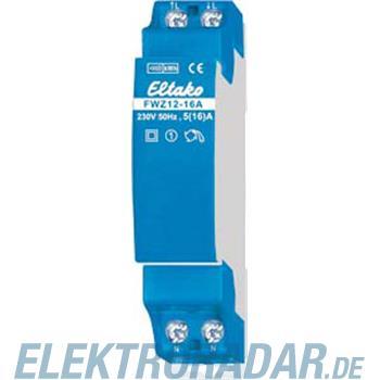 Eltako Funk-Wechselstromzähler FWZ12-16A