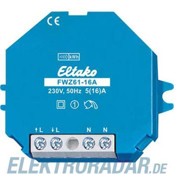 Eltako Funk-Wechselstromzähler FWZ61-16A
