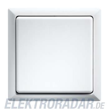 Eltako Rahmen für Flächentaster R1F-ws