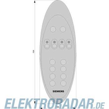 Siemens IR-Handsender silber 5WG1425-7AB72