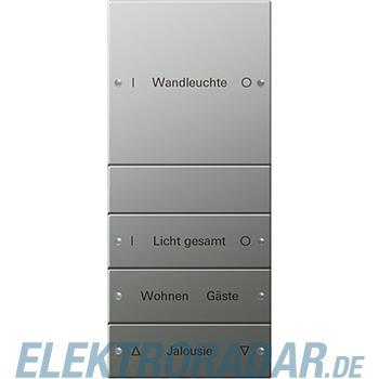 Gira Wippenset 4-fach eds 2134212
