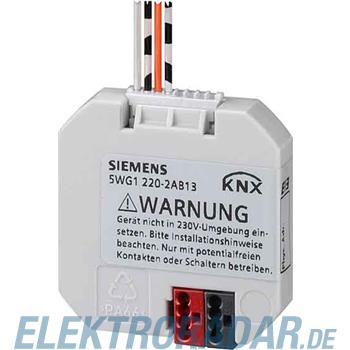 Siemens Tasterschnittstelle 5WG1220-2AB31