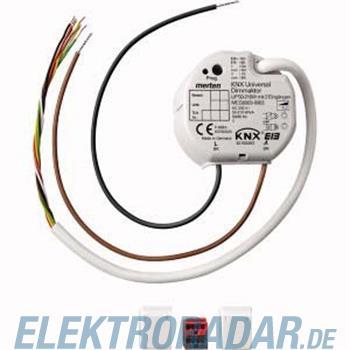 Merten KNX Universal Dimmaktor MEG6003-0003