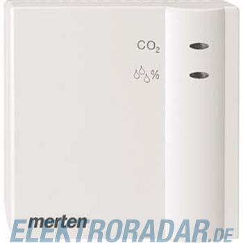 Merten KNX CO2-Feuchte/Temperatur MEG6005-0001