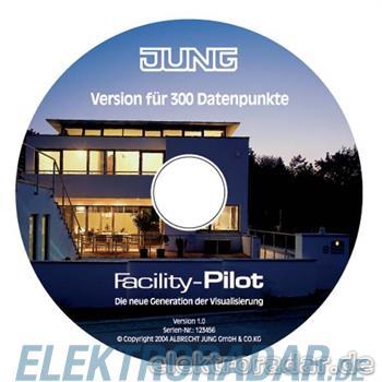 Jung Facility Pilot FAP 300-3