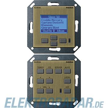 Gira Kontrolleinheit Revox M 0540603