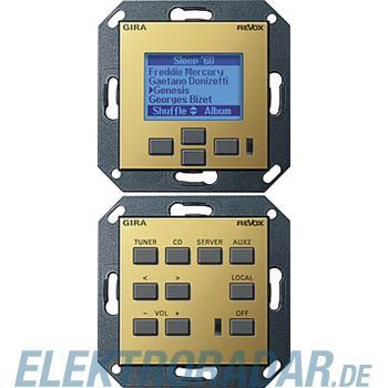 Gira Kontrolleinheit Revox M 0540604