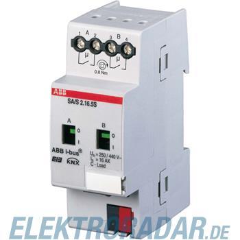 ABB Stotz S&J Schaltaktor SA/S8.16.5.1