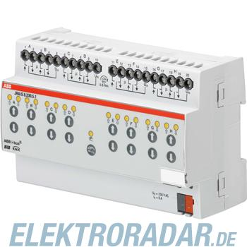 ABB Stotz S&J Jalousie-/Rollladenaktor JRA/S8.230.5.1