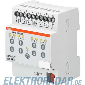 ABB Stotz S&J Jalousie-/Rollladenaktor JRA/S2.230.2.1