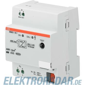ABB Stotz S&J Gateway Notlicht DGN/S1.16.1
