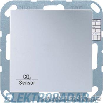 Jung KNX CO2-Sensor, RT-Regler CO2 A 2178 AL