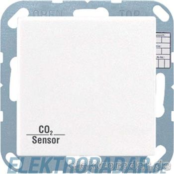 Jung KNX CO2-Sensor, RT-Regler CO2 A 2178 WW
