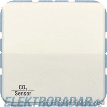 Jung KNX CO2-Sensor, RT-Regler CO2 CD 2178