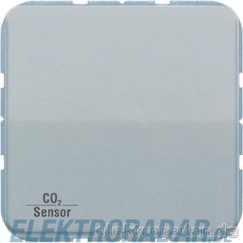Jung KNX CO2-Sensor, RT-Regler CO2 CD 2178 GR