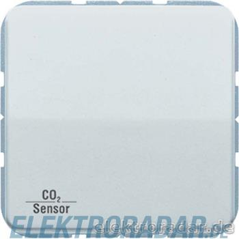 Jung KNX CO2-Sensor, RT-Regler CO2 CD 2178 LG
