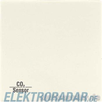 Jung KNX CO2-Sensor, RT-Regler CO2 LS 2178