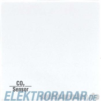 Jung KNX CO2-Sensor, RT-Regler CO2 LS 2178 WW