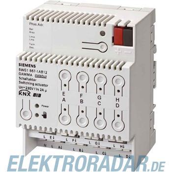 Siemens Binärausgang 5WG1562-1AB11