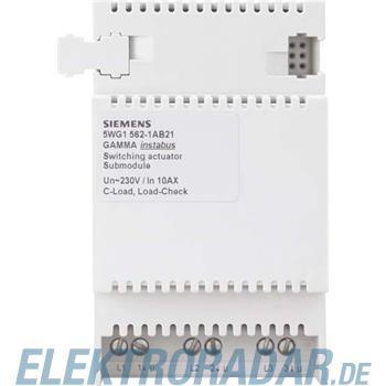 Siemens Binärausgang 5WG1562-1AB21