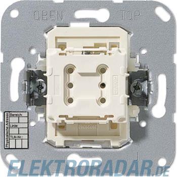 Jung KNX Taster BA 1-fach 4071.02 LED