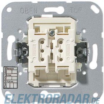 Jung KNX Taster BA 2-fach 4072.01 LED