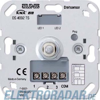 Jung KNX Drehsensor DS 4092 TS