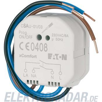 Eaton Schaltaktor potentialfrei CSAU-01/04
