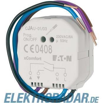 Eaton Jalousieaktor CJAU-01/03