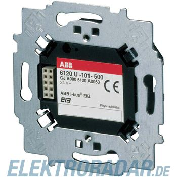 ABB Stotz S&J Busankoppler BA/U 1.24.1