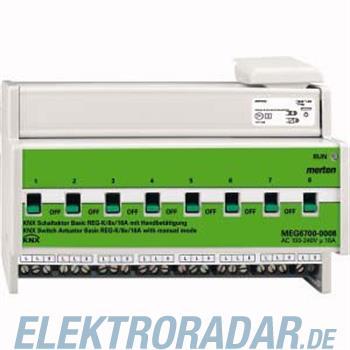 Merten KNX Schaltaktor Basic MEG6700-0008
