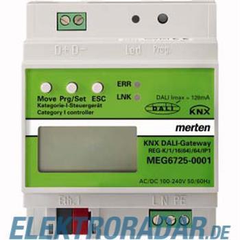 Merten KNX DALI-Gateway MEG6725-0001