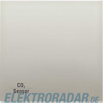 Jung KNX CO2-Sensor, RT-Regler CO2 ME 2178 C