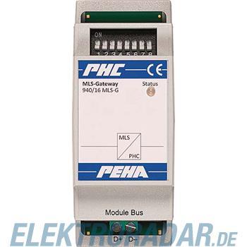 Peha PHC-Gateway D 940/16 MLS-G