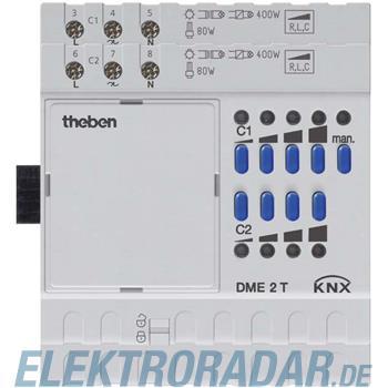 Theben Universaldimmer DME 2 T KNX