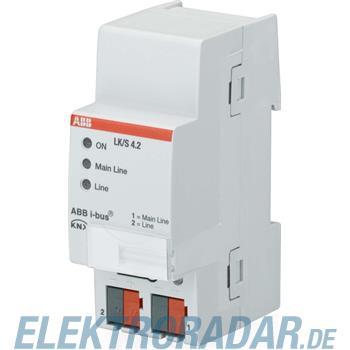 ABB Stotz S&J Linienkoppler LK/S 4.2