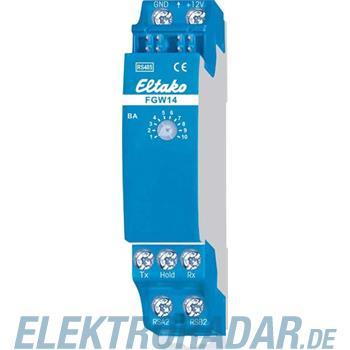 Eltako Bus-Gateway FGW14