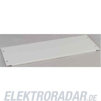 Eaton 19Z-Blindfrontplatte NWS-FPBK/19/1HE