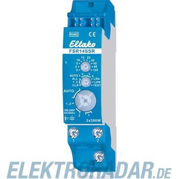 Eltako Stromstoß-Schaltrelais FSR14SSR